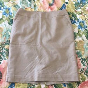 Merona pencil skirt, 2